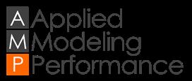 AMP Logo mic