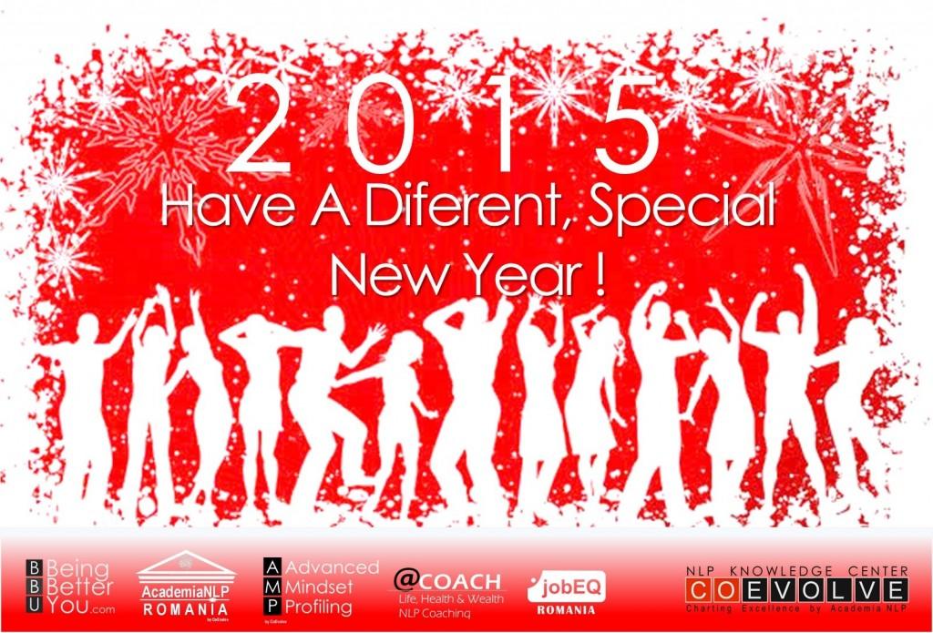 New Year 2014 CoeEolve